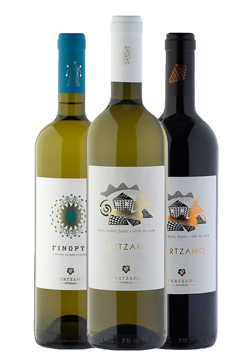 Armatas Drinks - Wholesale liquor company in Lefkada